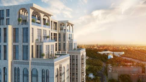 Инвестиции в стиль жизни  / Халиль Аминов — о комплексе «Поклонная, 9»