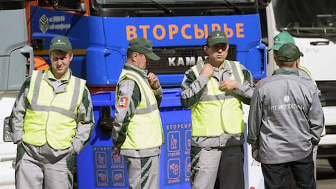 Чистые города  / «Среда обитания» с Петром Воронковым