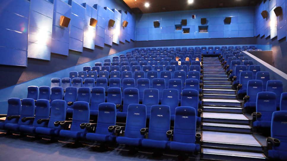 Кинотеатры Подмосковья закроются по рекомендации