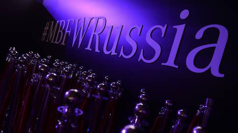 «Коллекции российских мастеров покажут в сети»  / Настя Ройзман — об отмене Недели моды Mercedes-Benz