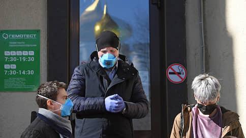 Частные лаборатории принимают очереди  / Как в филиалах компаний проверяют на коронавирус