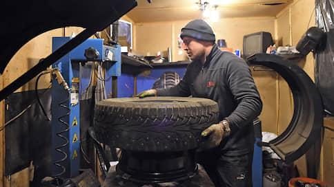 Летняя резина откладывается  / Когда лучше всего менять шины автомобиля