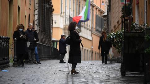 В Италии назревают бунты и погромы / Как европейские страны переживают карантин