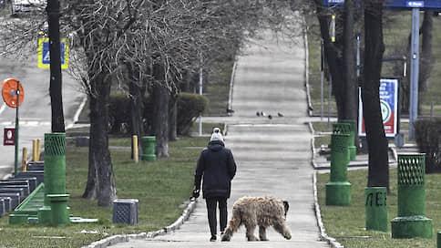 Погоду в Москве ожидает «шторм»  / Какой будет температура в столице в ближайшие дни