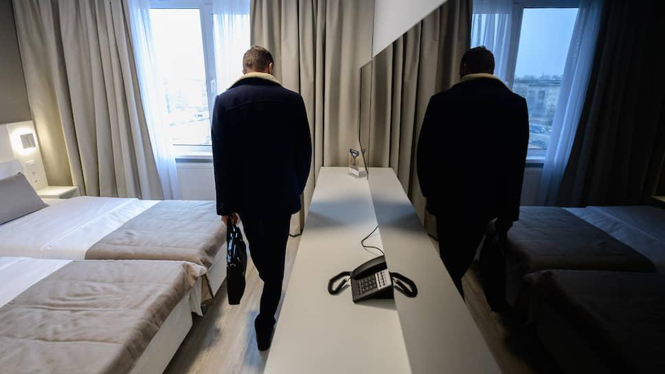 Владельцев планируют прописать в апартаментах