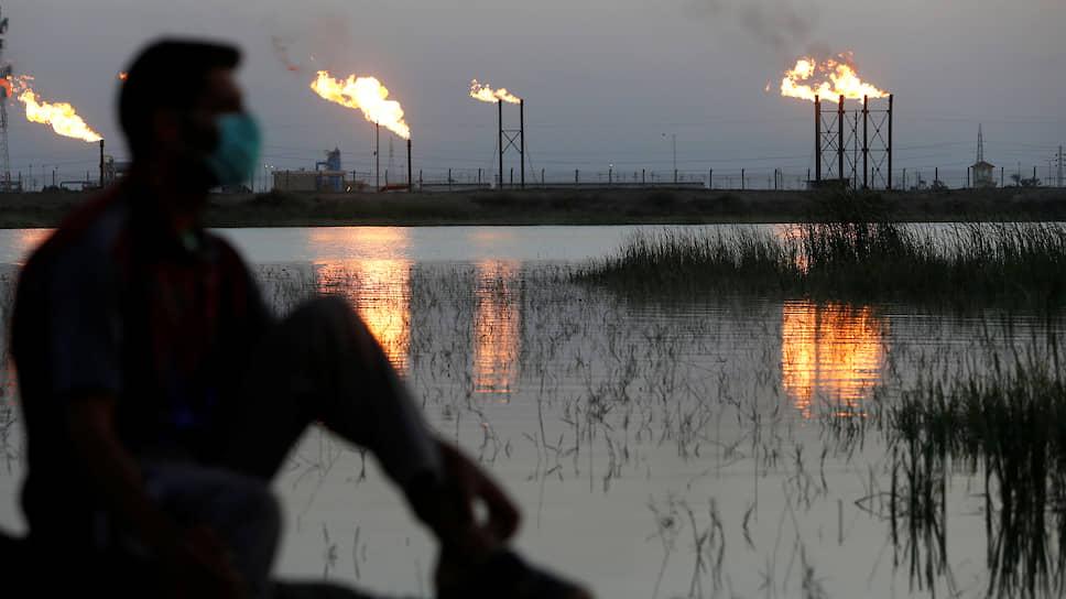 От чего зависит судьба соглашения о сокращении добычи нефти