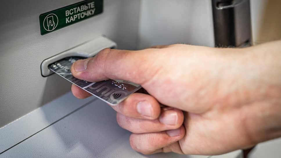 Банки хотят большей прозрачности