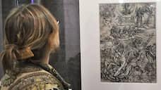 Апокалипсис Дюрера. Искусство во время чумы
