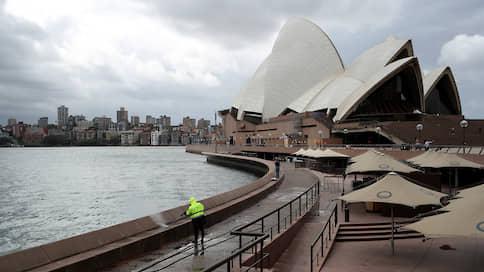 В Австралии коронавирус лечат виртуально  / Можно ли назвать такое лечение эффективным