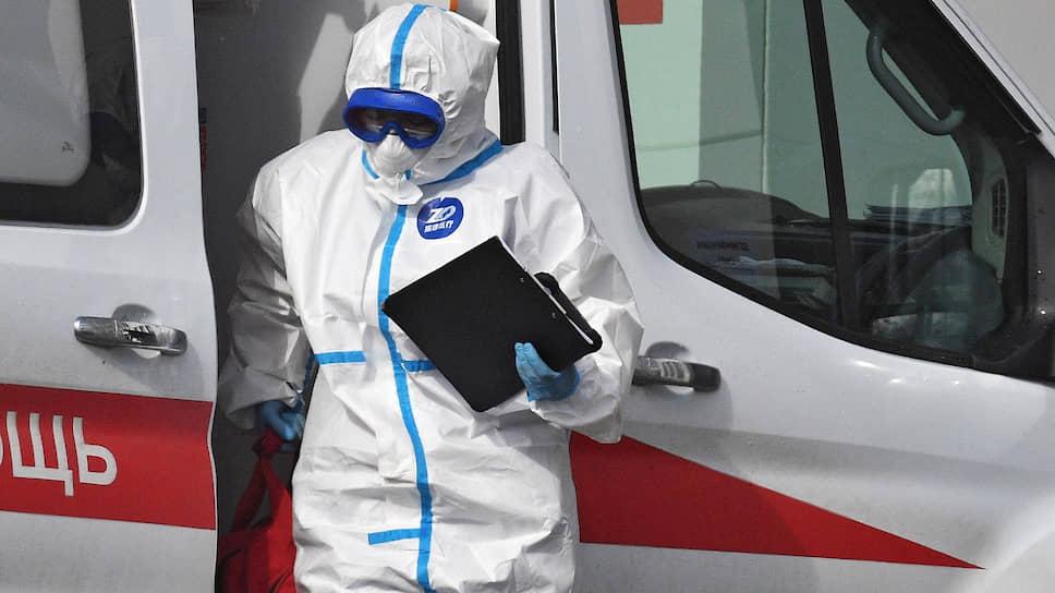 Как обстоят дела с коронавирусом в стране