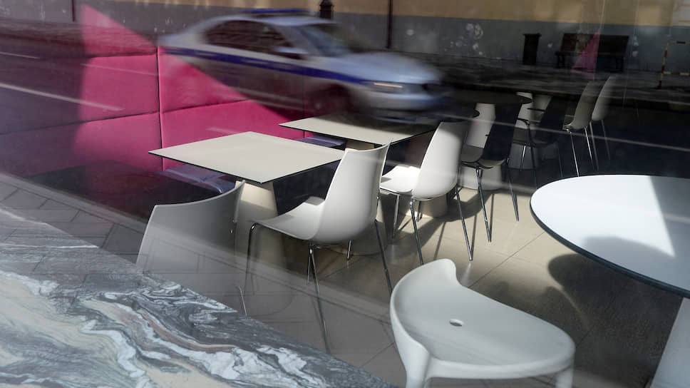 Когда владельцы кафе и рестораном смогут открыть заведения