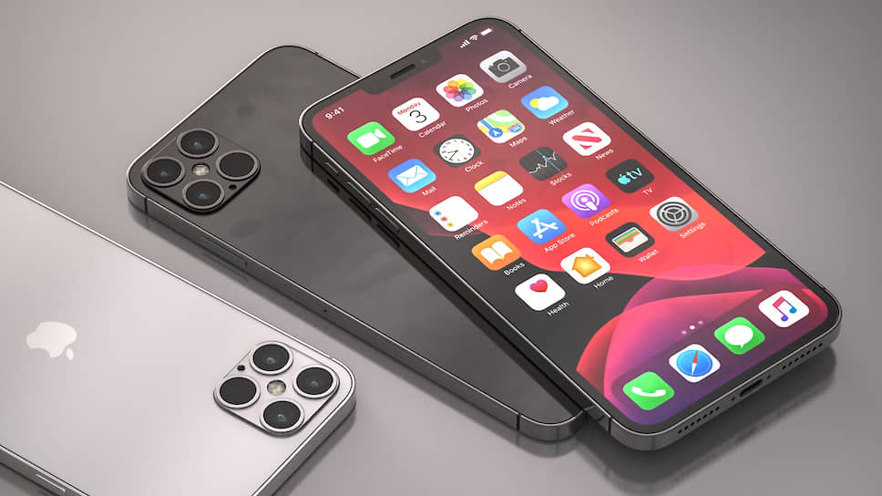 Каким будет новый смартфон компании Apple