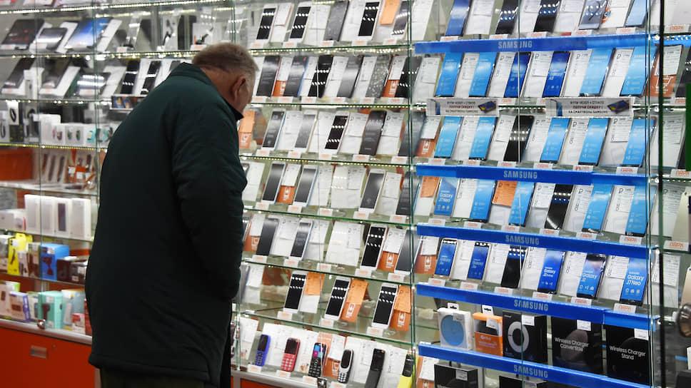 Как падение спроса на смартфоны отразится на их стоимости