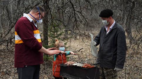 Россияне останутся верны традициям  / Сколько жителей страны не готовы отказаться от майских шашлыков на праздниках