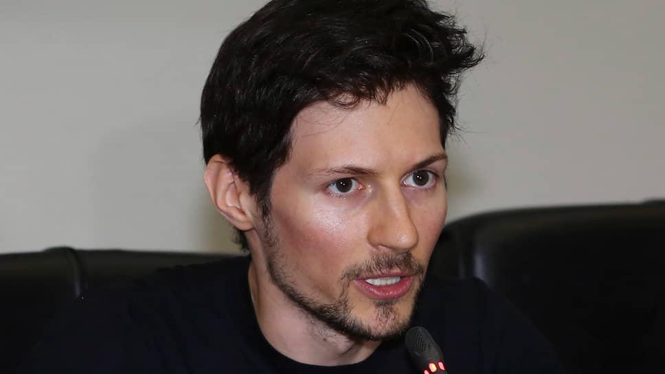 Какую «альтернативную сделку» предложил Павел Дуров