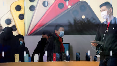 Apple столкнулась с пиковой нагрузкой  / С чем связаны перебои с доставкой новых гаджетов