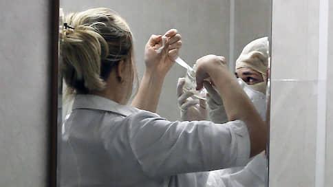 Медпрактика перестала быть безопасной  / Почему добровольная работа становится похожа на принудительную
