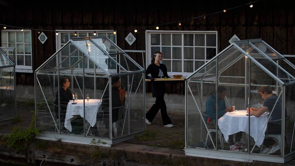 Как изменится ресторанный бизнес после окончания пандемии
