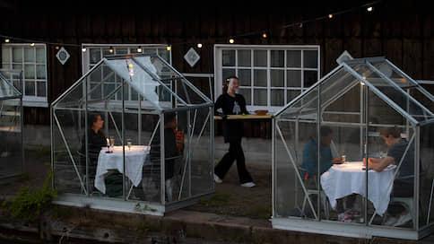 Рестораны готовятся к выходу  / Как изменится ресторанный бизнес после окончания пандемии