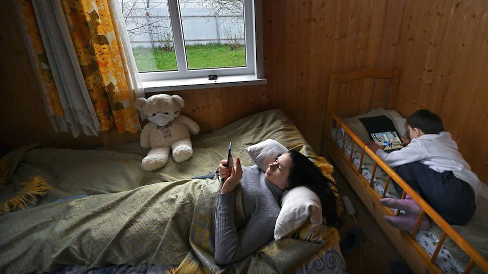 Какую литературу предпочитают россияне на самоизоляции