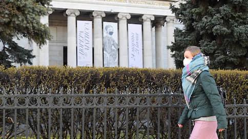 «Как Пушкинский музей пережил военные годы»  / Дмитрий Буткевич — об онлайн-проекте «Другая война»