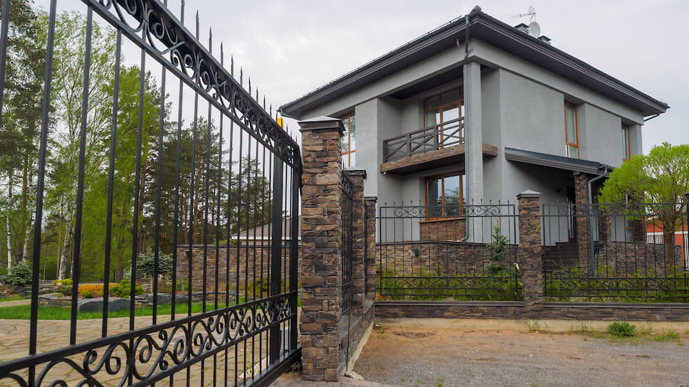 Как изменился спрос на загородную недвижимость