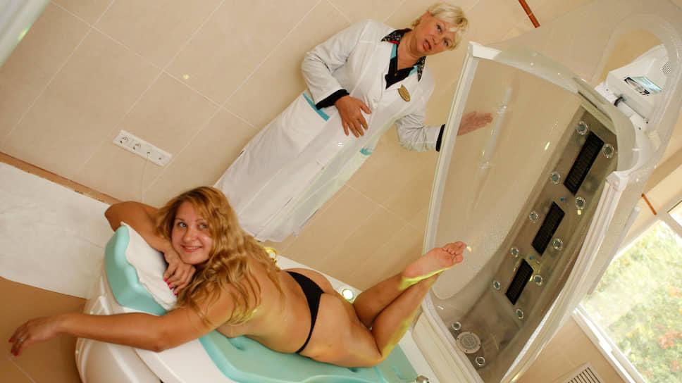 Курорты Краснодарского края ждут гостей