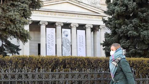 «Площадкой для отработки выбран Пушкинский музей  / Дмитрий Буткевич— об открытии российских галерей после пандемии