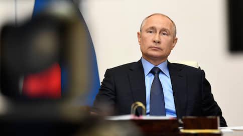 Владимир Путин вступился за врачей  / Какие сложности возникают с выплатами в регионах