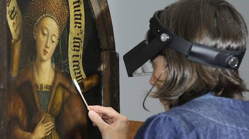 «Уже почти готов 360-градусный тур по выставке»  / Дмитрий Буткевич — о праздновании Года Яна ван Эйка
