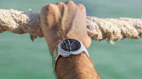 «Все стрелки центральные»  / Анна Минакова — о часах на выставке Watches & Wonders