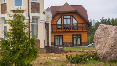 «Никто не верит в возможность резкого обвала»  / Светлана Бардина — о росте цен на загородную недвижимость