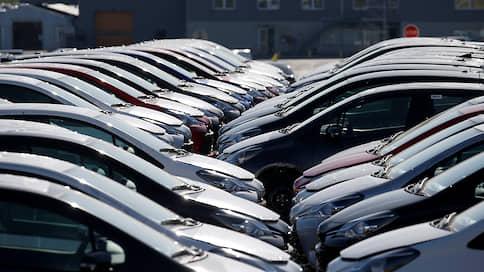 «Падение спроса обострило конкуренцию»  / Дмитрий Гронский — об автомобильном рынке в кризисы