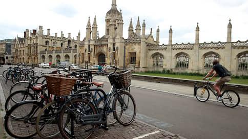 Кембридж сделал ставку на онлайн  / Как вузы планируют привлекать потенциальных абитуриентов