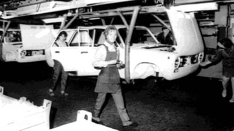 «В стране начался застой»  / Дмитрий Гронский — об автопроме СССР в 1970-е