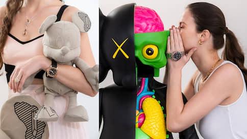 «На аукционе будут представлены предметы из разных категорий»  / Анна Минакова — о Refresh:Reload