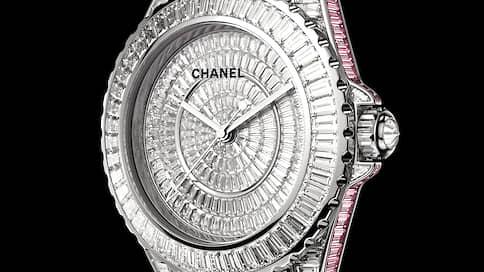 «Ставка была сделана на прочную керамику»  / Анна Минакова — о J12 от Chanel