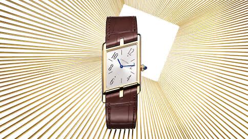 «Главная ювелирная презентация года»  / Анна Минакова — о новой коллекции Cartier