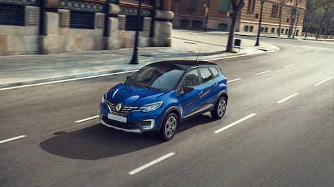 «Подготовке к суровой зиме уделено много внимания»  / Дмитрий Гронский — о новом Renault Kaptur