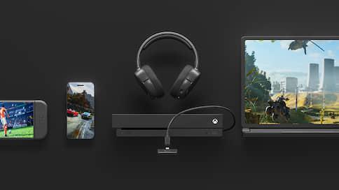 Звук из коробки  / Александр Леви — о новой беспроводной гарнитуре SteelSeries для Xbox