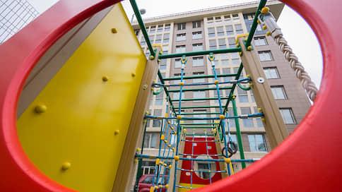 «Удобные и и безопасные дворы будут в тренде»  / Светлана Бардина — о новостройках комфорт-класса