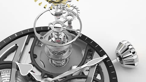 «Парящий турбийон с автоматическим заводом»  / Анна Минакова — о новинках Speake-Marin и Piaget