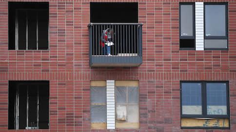 «Панорамных окон может оказаться недостаточно»  / Светлана Бардина — о недвижимости с балконами и лоджиями