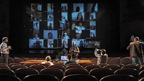 Театры могут пересмотреть репертуар  / Какой будет культурная жизнь после пандемии