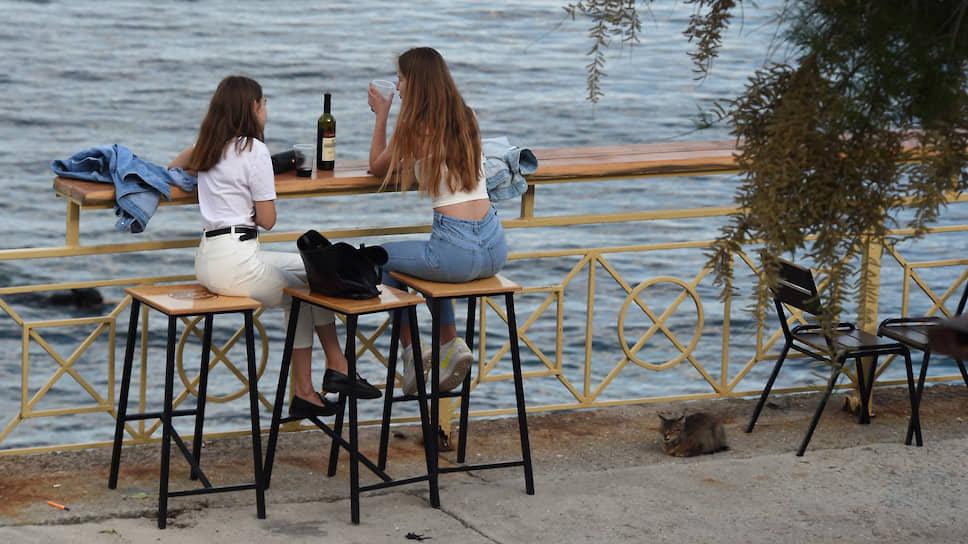 Как россияне могут отдохнуть на полуострове летом