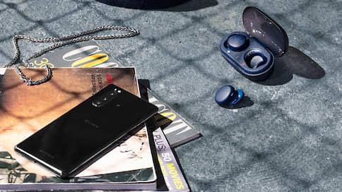 В брызгах не тонет, в ушах звучит  / Александр Леви — о свежей модели наушников Sony