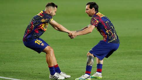 «Барселона» выпустила на онлайн-поле токены // Для чего футбольному клубу понадобилась собственная криптовалюта