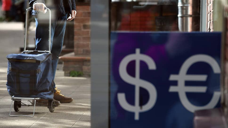 Россияне возвращаются к валютным вкладам