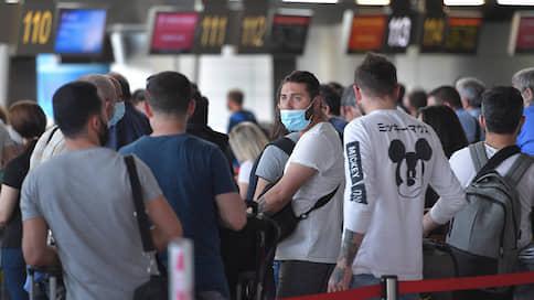 Росавиация присматривается к СНГ  / Насколько безопасно возобновление авиасообщения России с другими странами