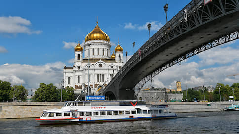 Москва открыла пассажирскую навигацию  / Какие меры примут на теплоходах для защиты пассажиров от коронавируса